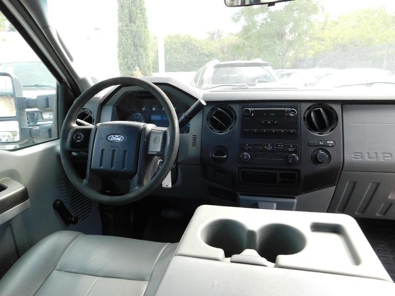 Ford Super Duty F-250 SRW 2012 price $1,500 Down