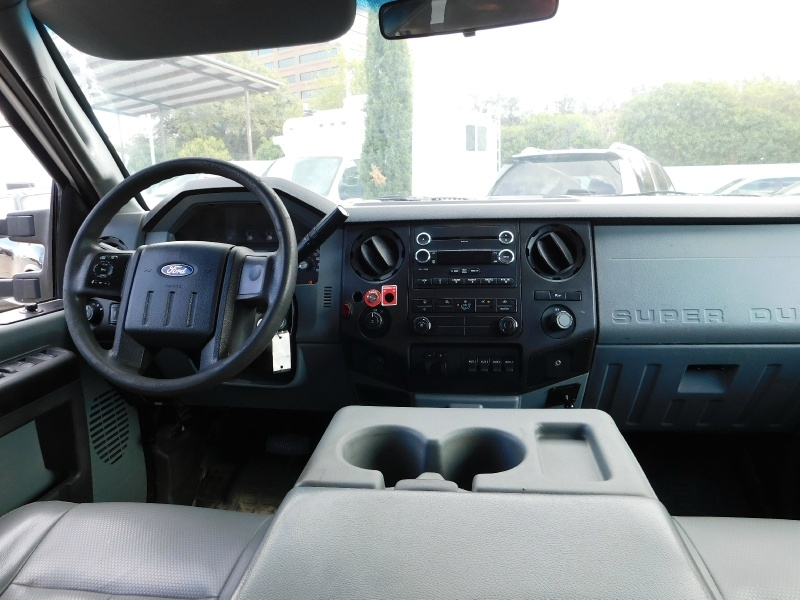 Ford Super Duty F-350 SRW 2012 price $2,000 Down