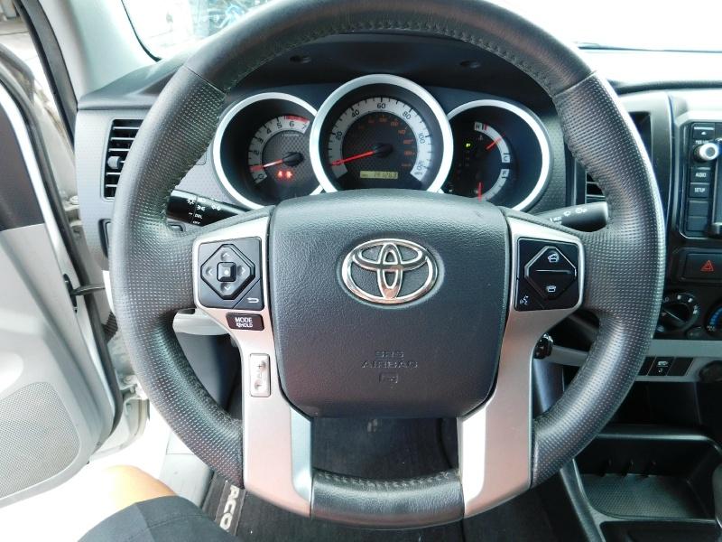 Toyota Tacoma 2014 price $2,000 Down