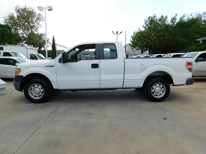 Ford F-150 2010 price $1,500 Down