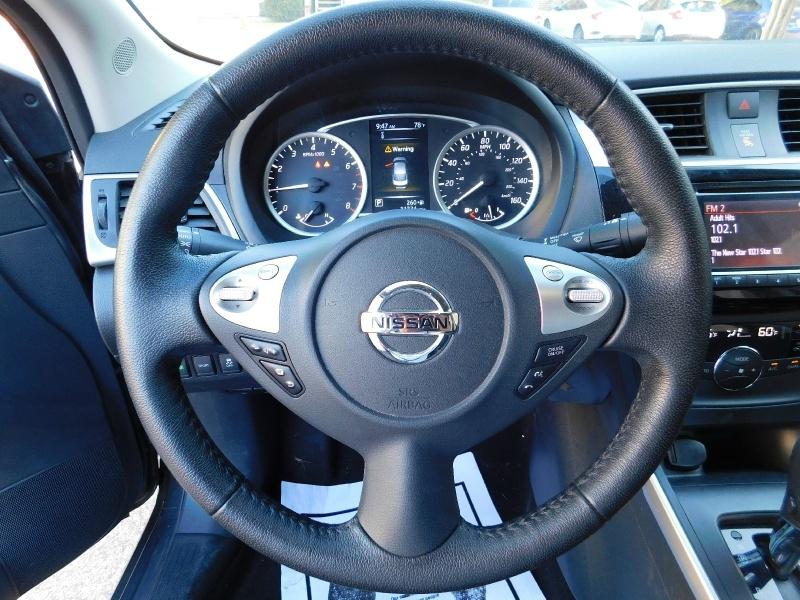 Nissan Sentra 2018 price $1,500 Down