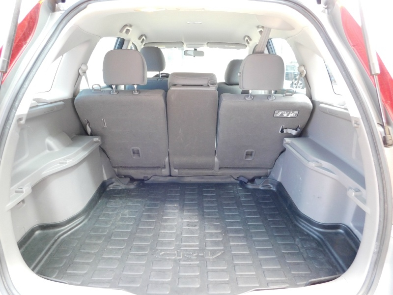 Honda CR-V 2010 price $1,500