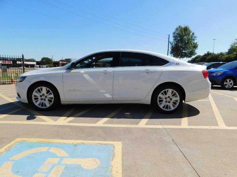 Chevrolet Impala 2014 price $1,500 Down