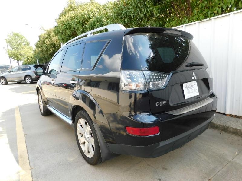 Mitsubishi Outlander 2008 price $1,000 Down