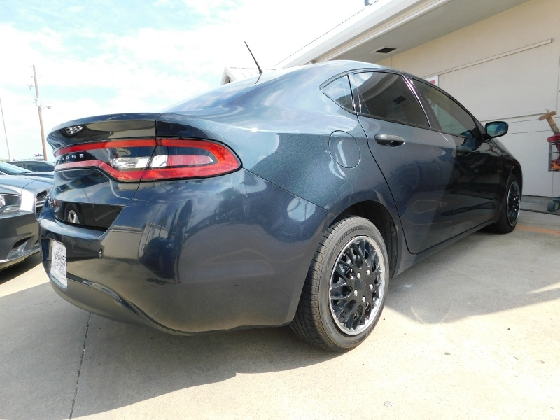 Dodge Dart 2013 price $1,200 Down