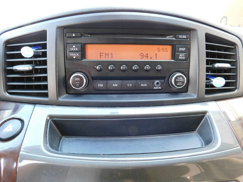 Nissan Quest 2013 price $1,500 Down
