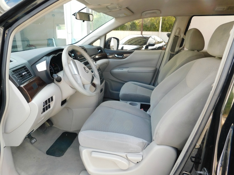 Nissan Quest 2013 price $2,000 Down