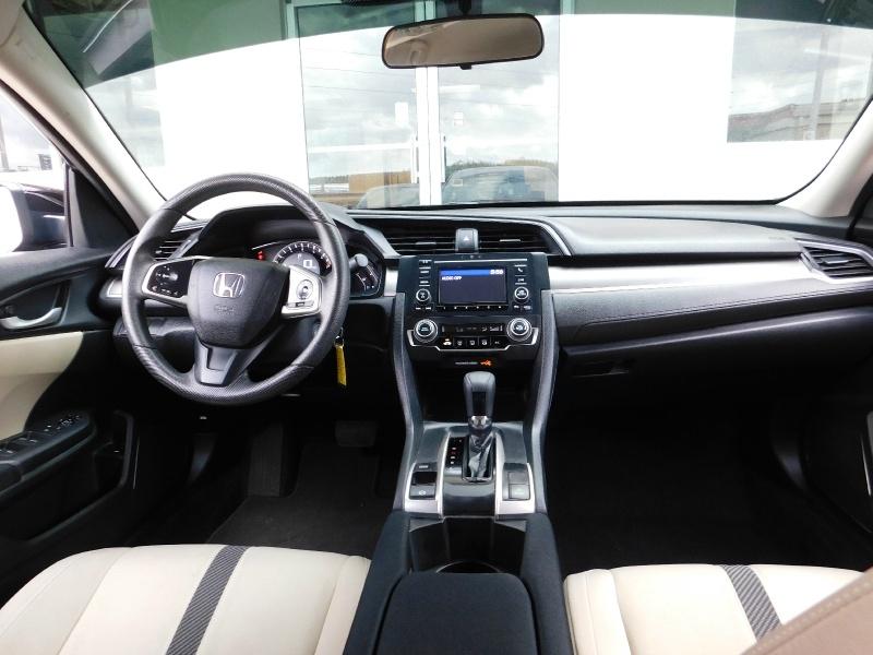 Honda Civic Sedan 2016 price $2,000