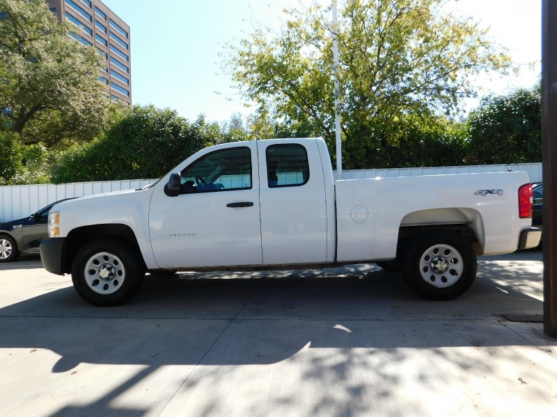 Chevrolet Silverado 1500 2012 price $2,000 Down