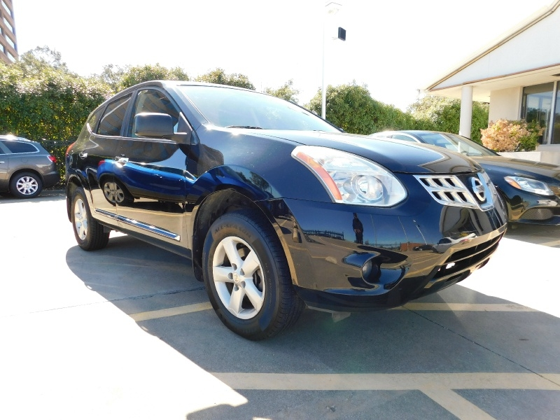 Nissan Rogue 2012 price $1,500