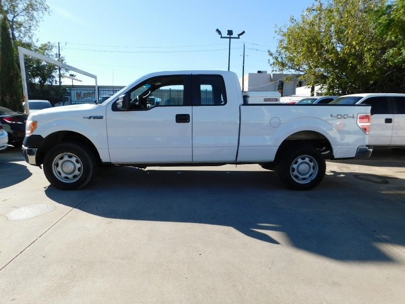 Ford F-150 2012 price $1,500 Down