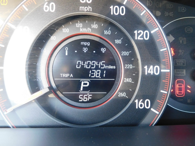 Honda Accord Sedan 2017 price $2,000 Down