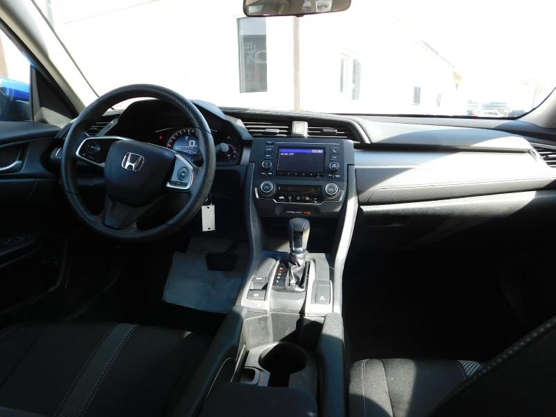 Honda Civic Sedan 2016 price $1,500 Down
