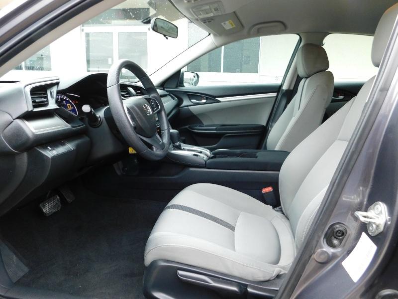 Honda Civic Sedan 2018 price $2,000 Down