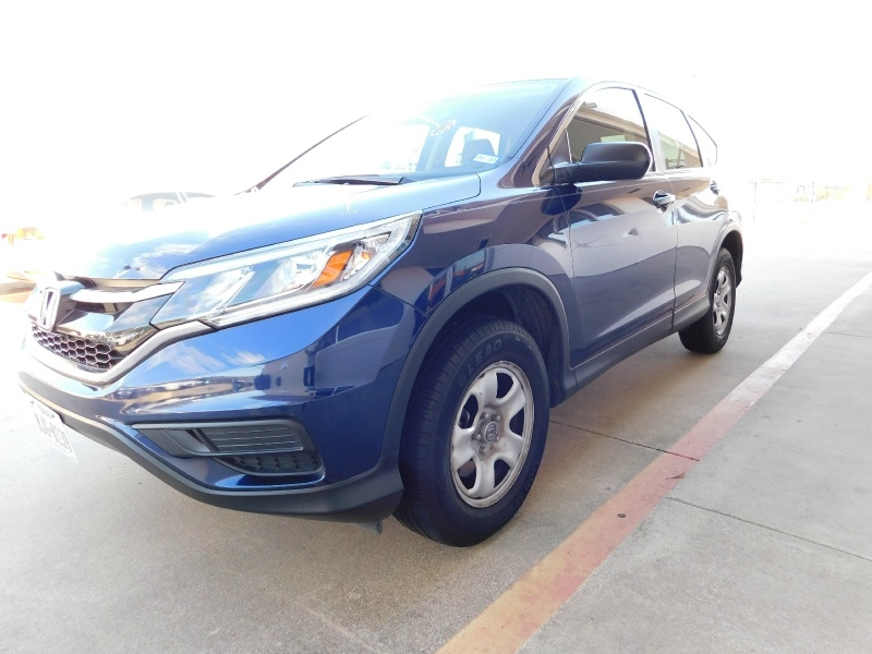 Honda CR-V 2015 price $2,000 Down