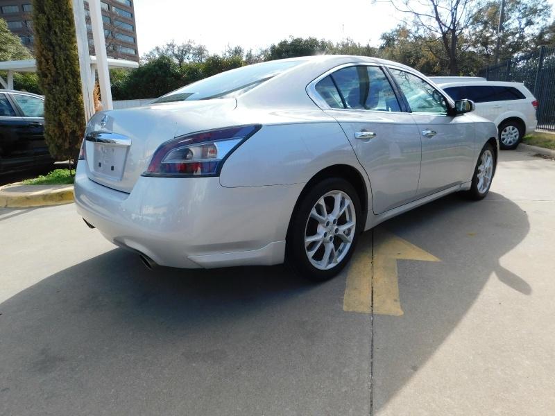 Nissan Maxima 2014 price $1,500 Down