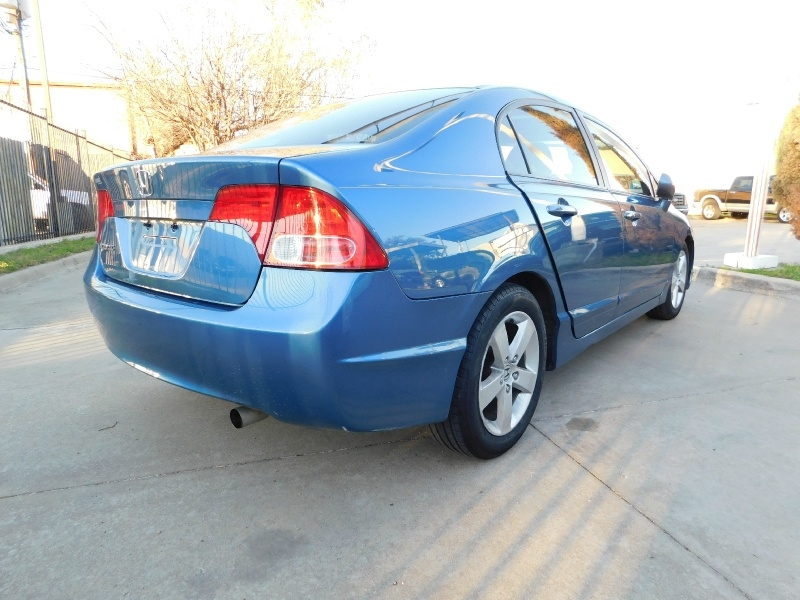 Honda Civic Sdn 2008 price $1,000 Down