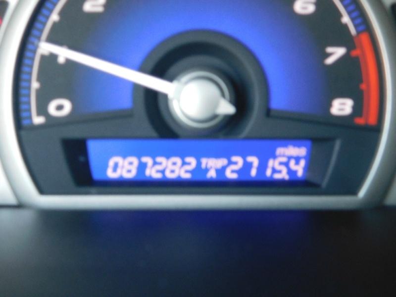 Honda Civic Sdn 2008 price $1,000 Down