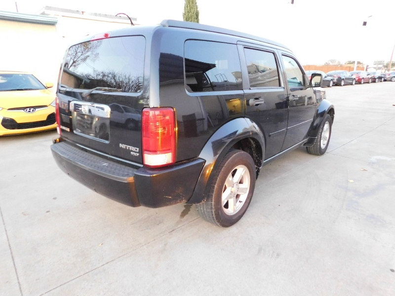 Dodge Nitro 2011 price $1,500 Down