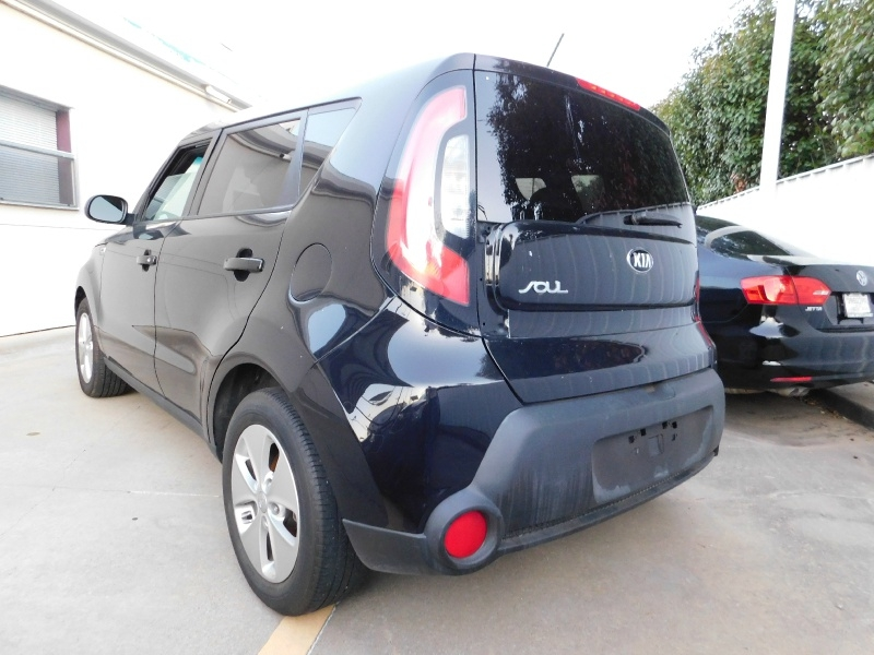 Kia Soul 2015 price $1,500 Down