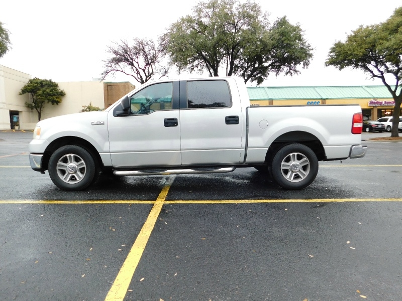 Ford F-150 2006 price $1,500 Down