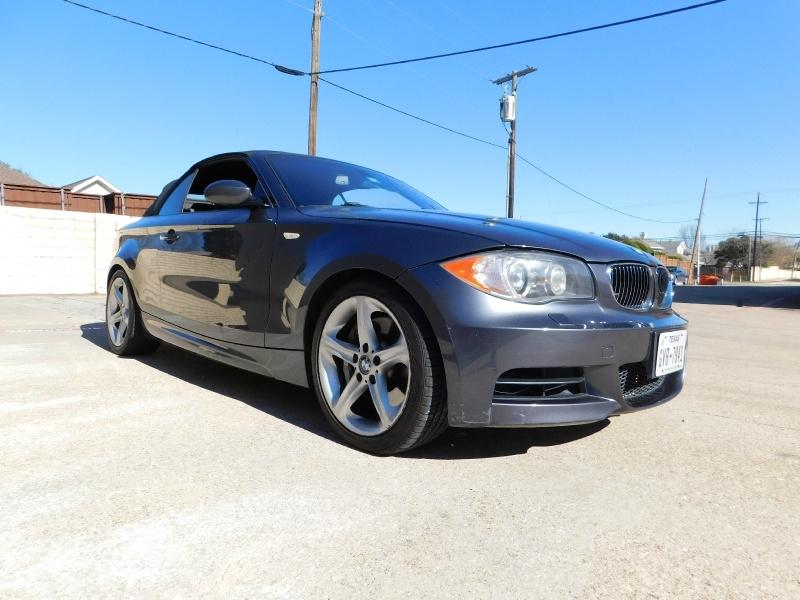 BMW 1-Series 2008 price $2,000 Down
