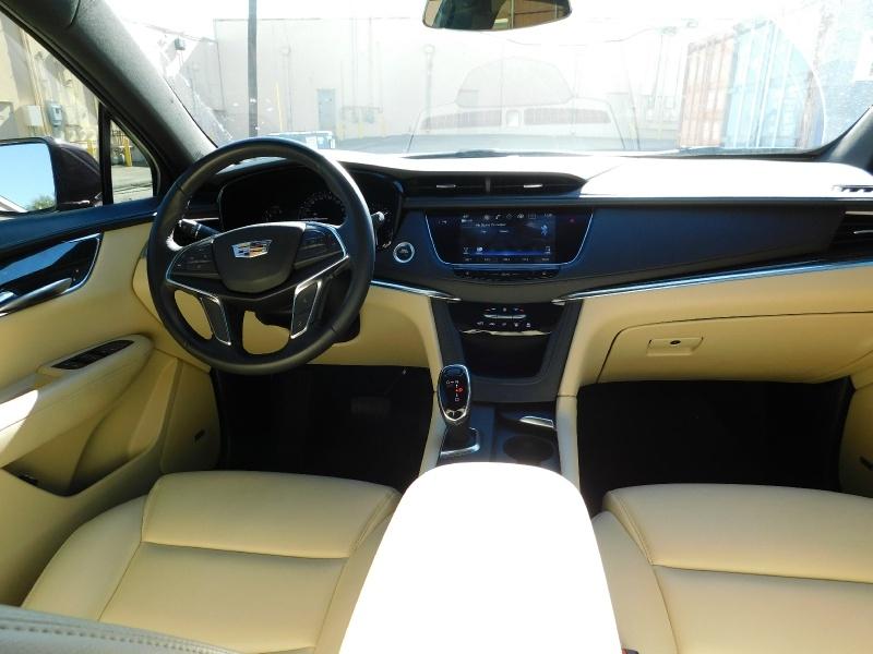 Cadillac XT5 2018 price $4,000 Down