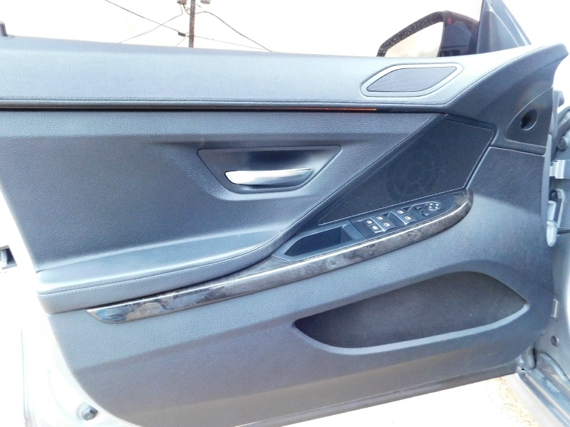 BMW 6-Series 2013 price $4,000 Down