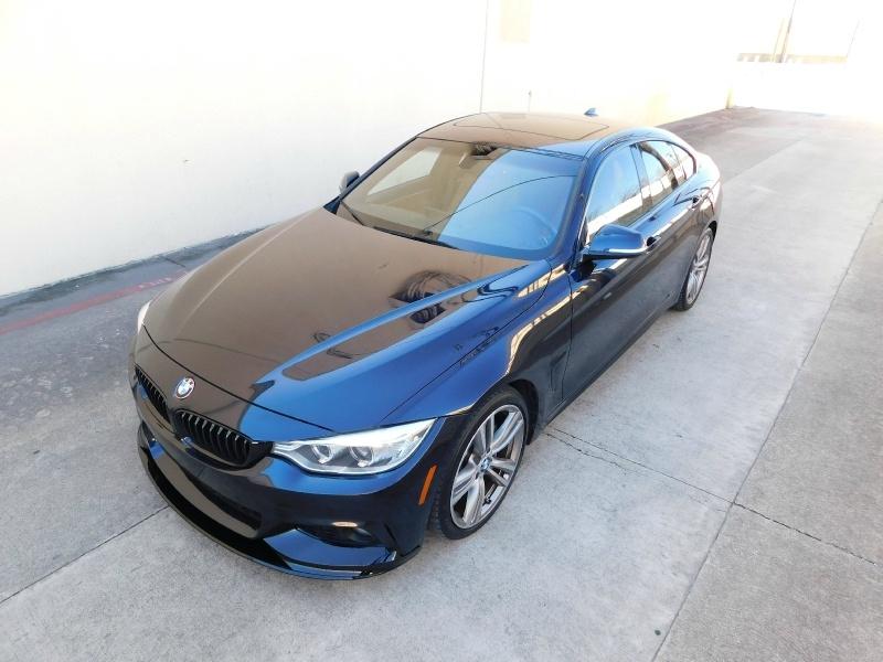BMW 4 Series 2016 price $4,000 Down