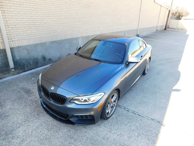 BMW 2 Series 2015 price $3,500 Down