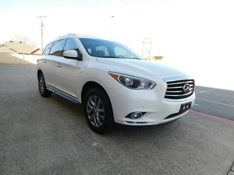 Infiniti QX60 2014 price $3,000 Down