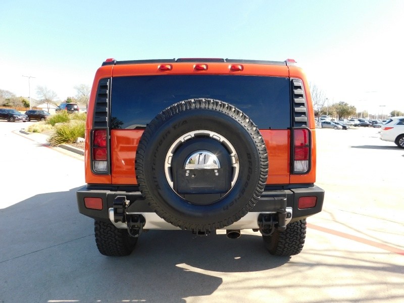 Hummer H2 2008 price $5,000 Down