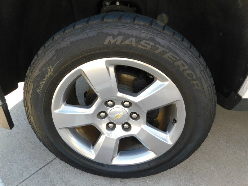 Chevrolet Silverado 1500 2014 price $3,000 Down