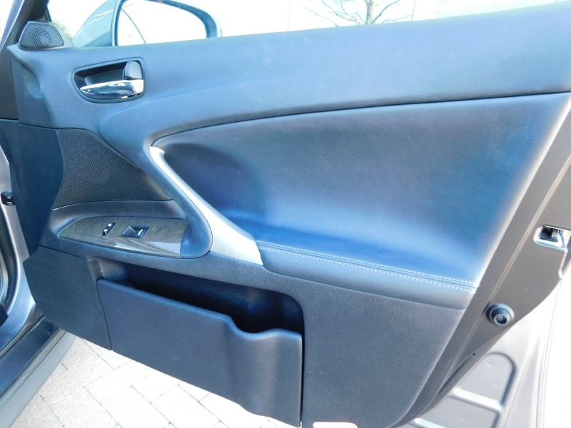 Lexus IS 250 2012 price $2,500 Down