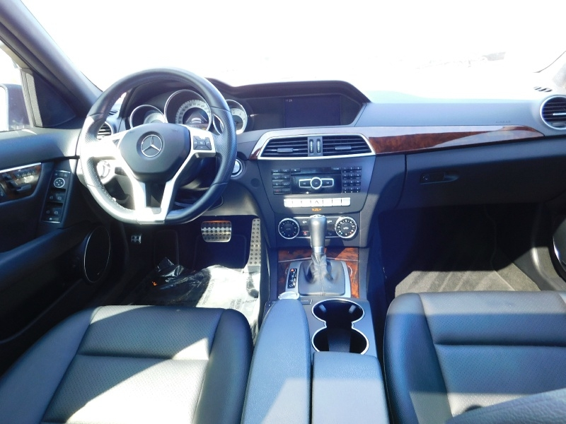 Mercedes-Benz C-Class 2014 price $2,500 Down