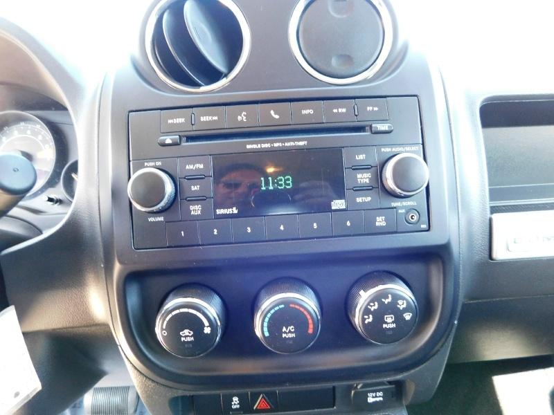 Jeep Compass 2016 price $1,500