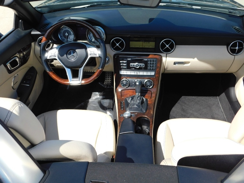 Mercedes-Benz SLK-Class 2012 price $2,500 Down