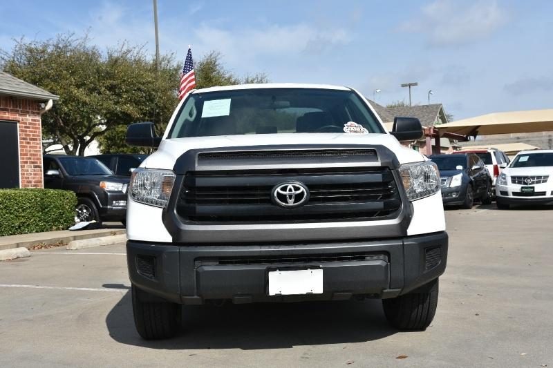 Toyota Tundra 2WD Truck 2014 price $3,500 Down