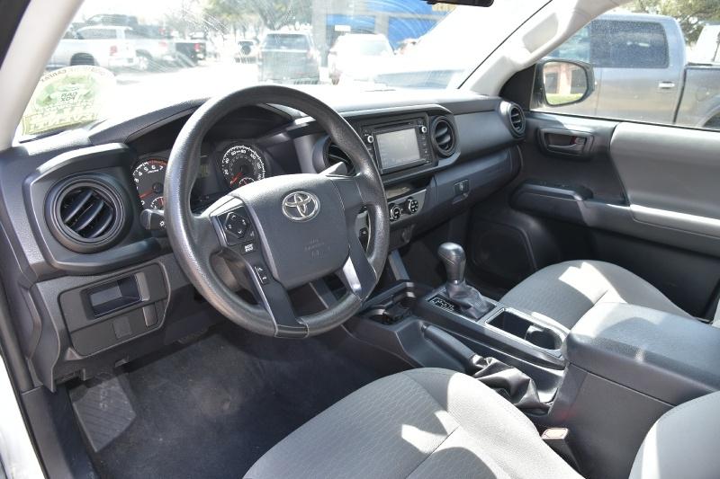 Toyota Tacoma 2016 price $2,000 Down