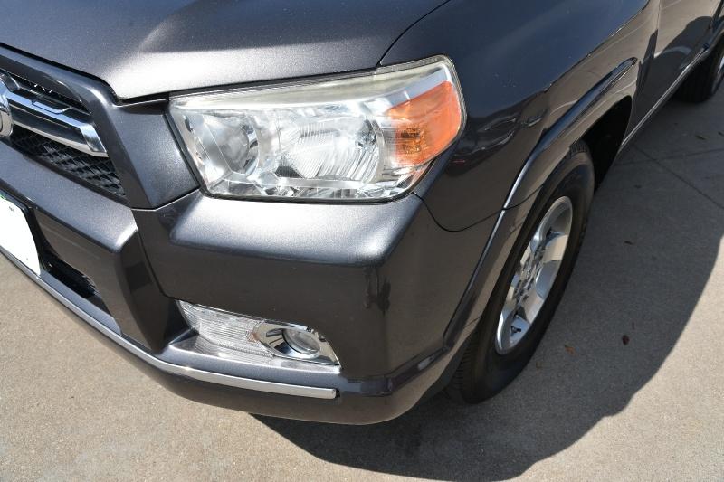 Toyota 4Runner 2012 price $2,500 Down