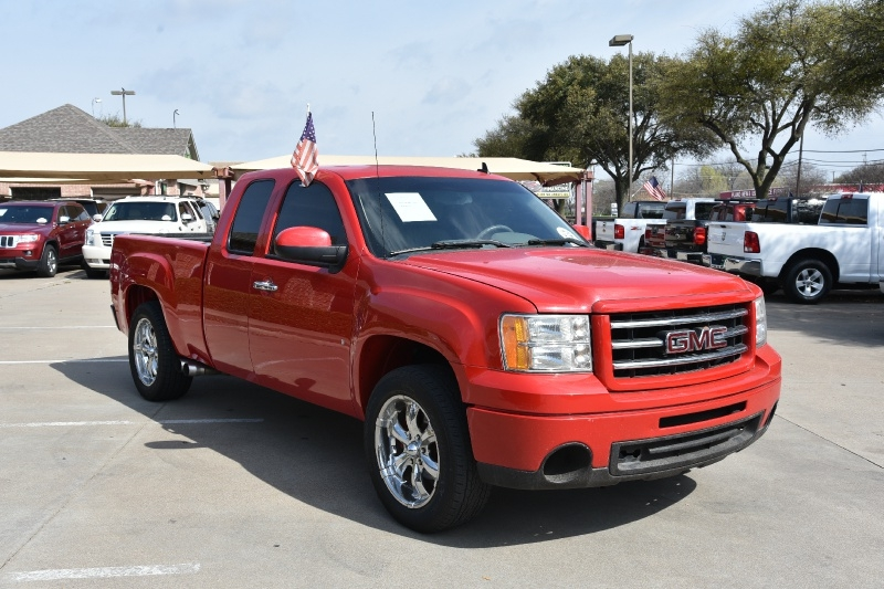 GMC Sierra 1500 2012 price $2,000 Down
