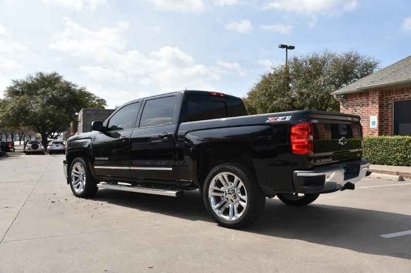 Chevrolet Silverado 1500 2014 price $4,000 Down