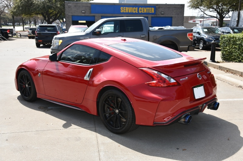 Nissan 370Z 2017 price $5,000 Down
