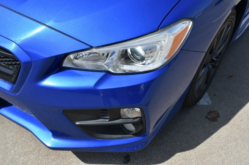 Subaru WRX 2015 price $3,000 Down