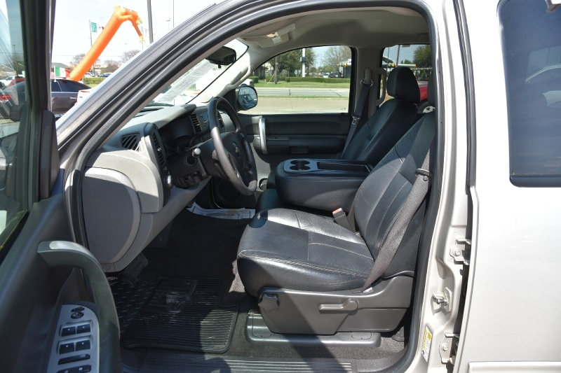 Chevrolet Silverado 1500 2009 price $1,500