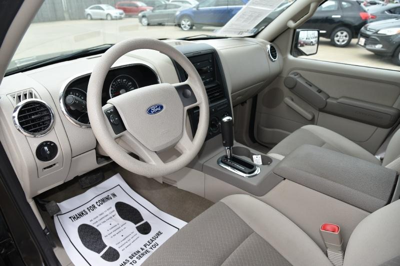 Ford Explorer 2006 price $1,500 Down