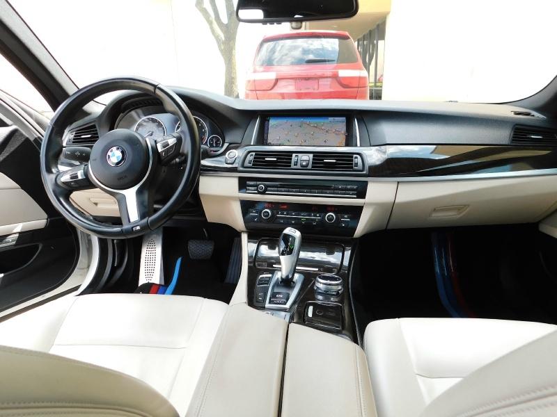 BMW 5-Series 2014 price $3,500 Down