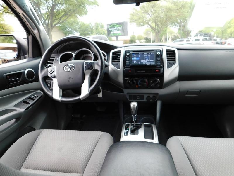 Toyota Tacoma 2015 price $2,500 Down
