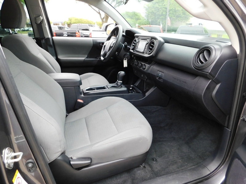 Toyota Tacoma 2018 price $4,000 Down