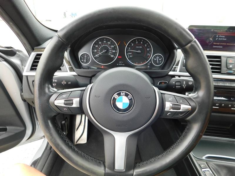 BMW 3-Series 2016 price $4,000 Down
